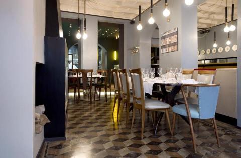 Olmetto Milano interno locale