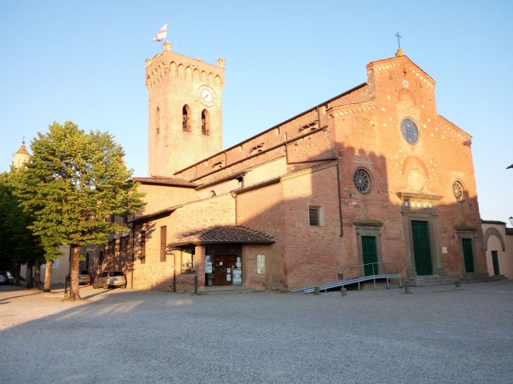 Chiesa San Miniato