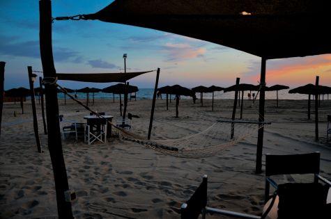Le Spiagge di Santa Severa