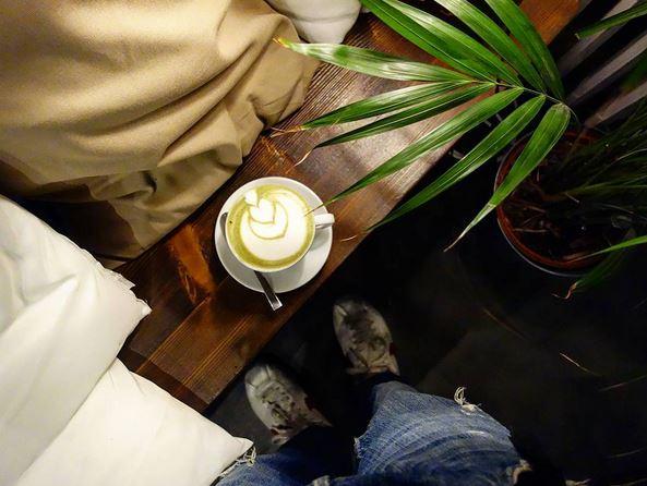 Cafe Menil