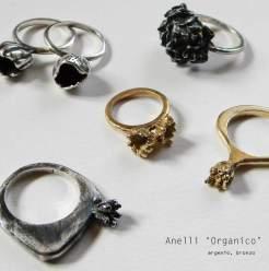 Il filo di Ary mix anelli - Pepite pe tuti - LePlume