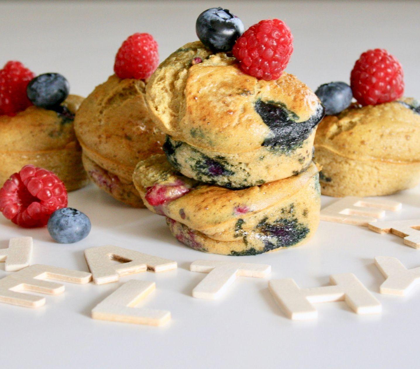 Colazione - Muffin