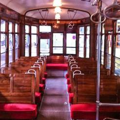 Tour in tram storico - Neiade