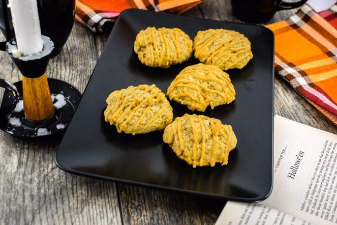 harry-potter-pumpkin-rock-cakes