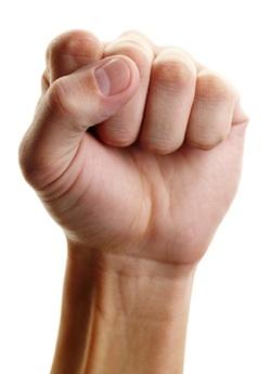 Bilderesultat for fist