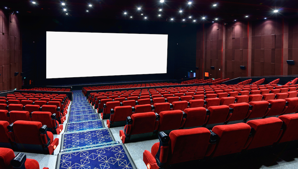 Image result for movie theater