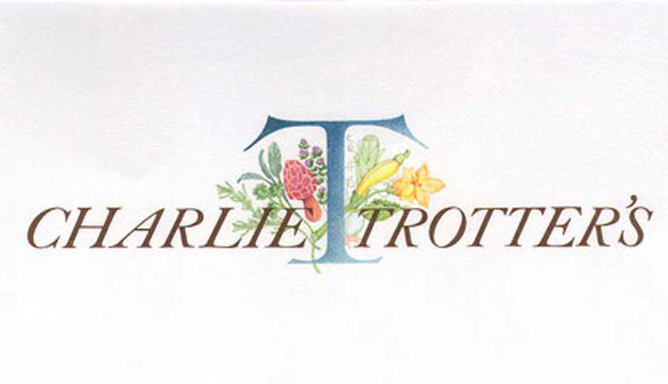 Family Pictures Charlie Trotter