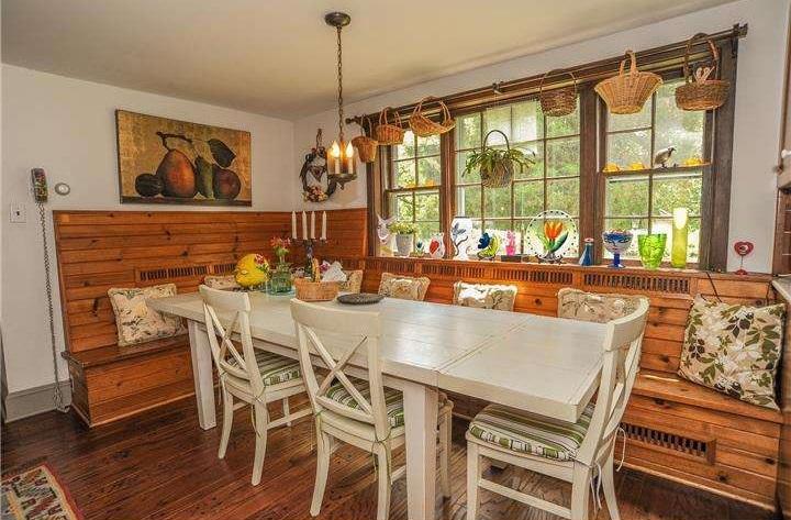 Farmhouse Friday Kimberton Country Spread With Views Of