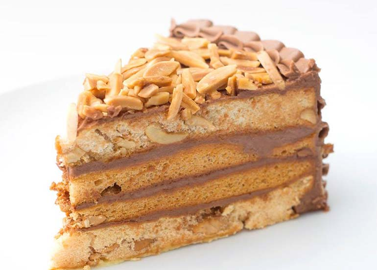 12 Yummy Sans Rival Desserts That Are Absolutely Worth The