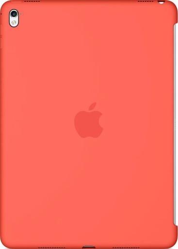 Apple MM262ZM/A funda para tablet 24,6 cm (9.7 pulgadas pulgadas) Funda blanda