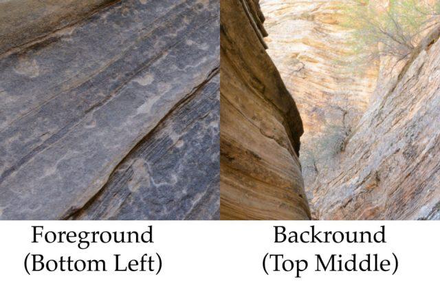 Hyperfocal Distance Comparison