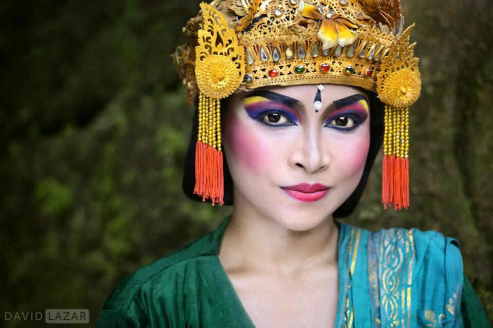 5. David Lazar - Bali 2015