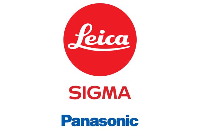 Leica Sigma and Panasonic