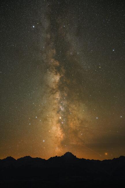 Sample photo from Nikon Z7