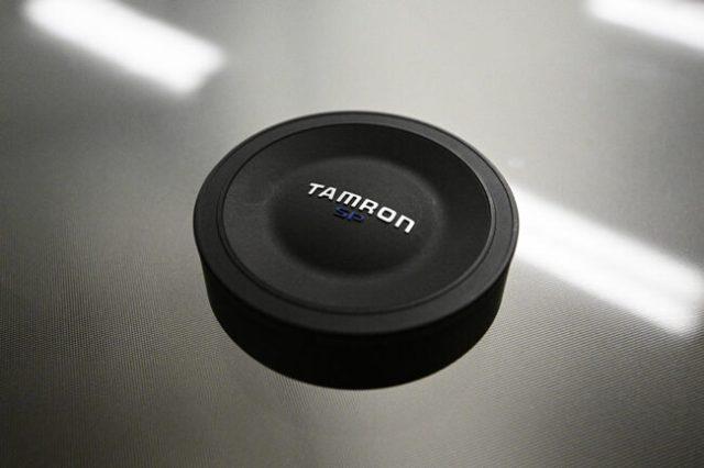 Tamron Autofocus on Nikon Z7
