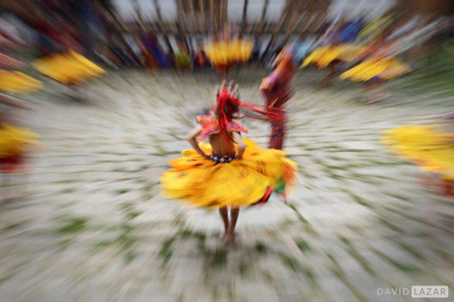 8. David-Lazar-Bhutan Festival