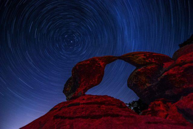 star-trails-pusinky