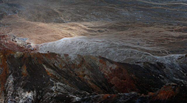 13. Volcanic Landscape #2, Costa Rica