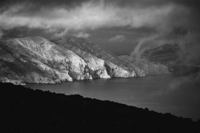 24. Dalmatian Coast