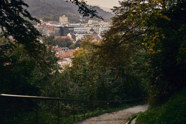 3. Ljubljana