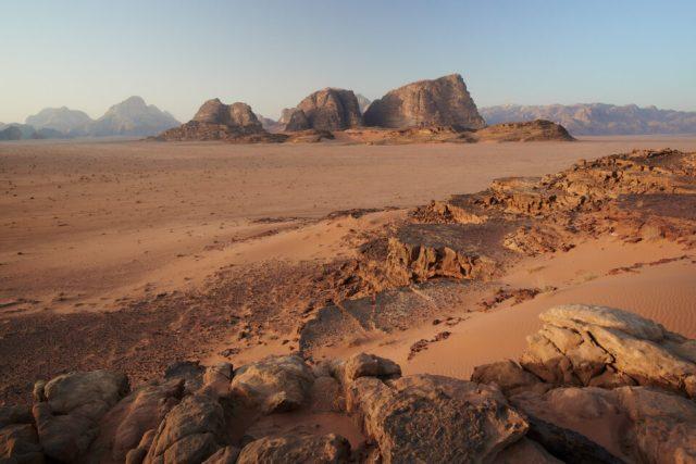 Nikon Z Cameras for Landscape Photography