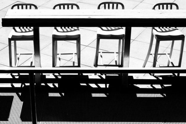 Chair Study No 1