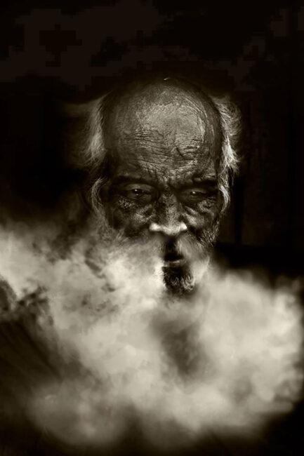 12.-Sacramental-Trance.-Varanasi-India_Swarup-Chatterjee
