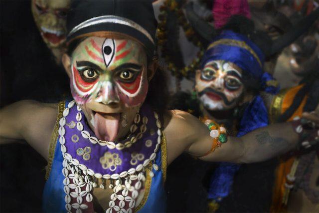21.-Jodhpur_India_Ramayana-Porcession-Swarup-Chatterjee