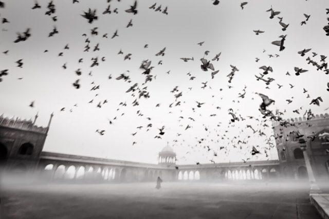 9.-Swarup-Chatterjee_Jama-Masjid_Old-Delhi-India