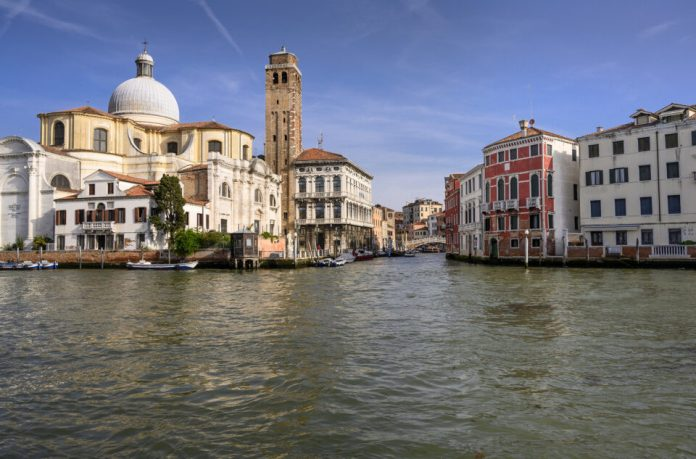 Images of Venice #10
