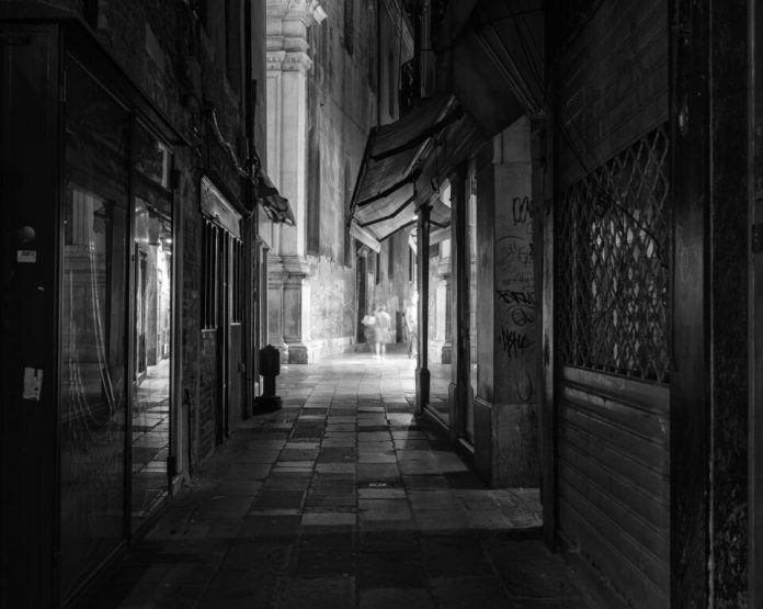 Images of Venice #27