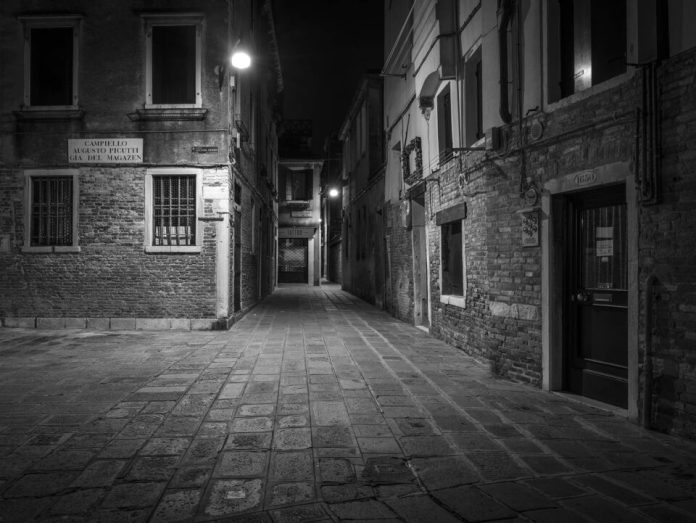 Images of Venice #28