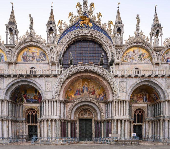 Images of Venice #30