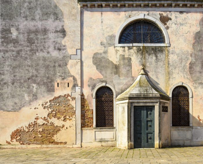Images of Venice #6