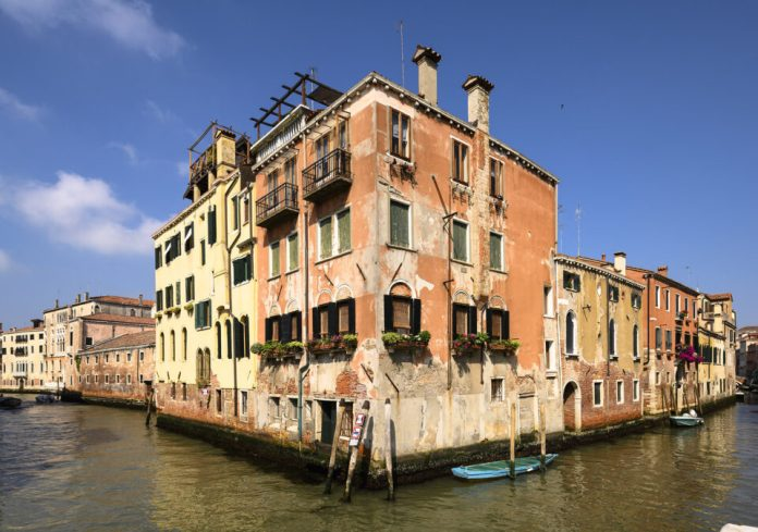Images of Venice #8