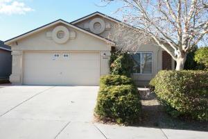 9405 HALYARD Road NW, Albuquerque, NM 87121