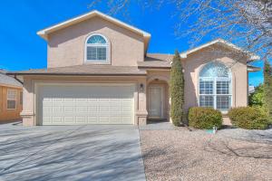 9709 Monteria Court NW, Albuquerque, NM 87114