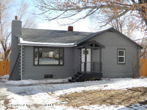960 Hill Street, Meeker, CO 81641