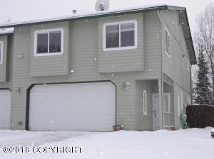 8933 Northwood Park Circle, Eagle River, AK 99577