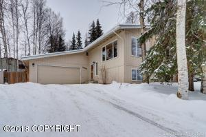 17645 Toakoana Way, Eagle River, AK 99577