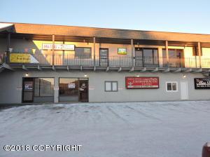 12330 Old Glenn Highway, Eagle River, AK 99577