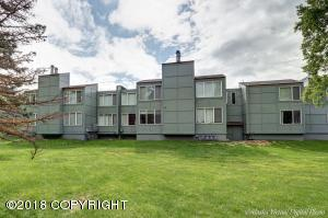 107 Sweetgale Court, Anchorage, AK 99518