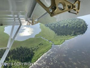 Tr 90 No Road, Trapper Lake, Willow, AK 99688