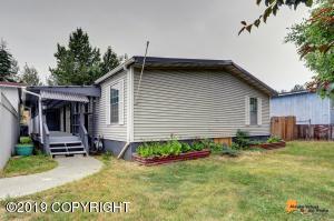 2201 Ivan Drive, Anchorage, AK 99507