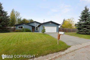 8420 Greenhill Way, Anchorage, AK 99502