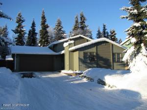 12640 Breckenridge Drive, Eagle River, AK 99577