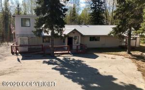10024 Wren Lane, Eagle River, AK 99577