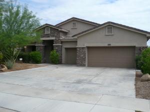 2411 W TUMBLEWEED Drive, Phoenix, AZ 85085