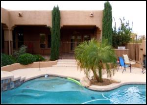 8474 E HIGH POINT Drive, Scottsdale, AZ 85266