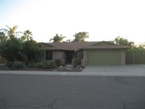 5917 E HILLERY Drive, Scottsdale, AZ 85254